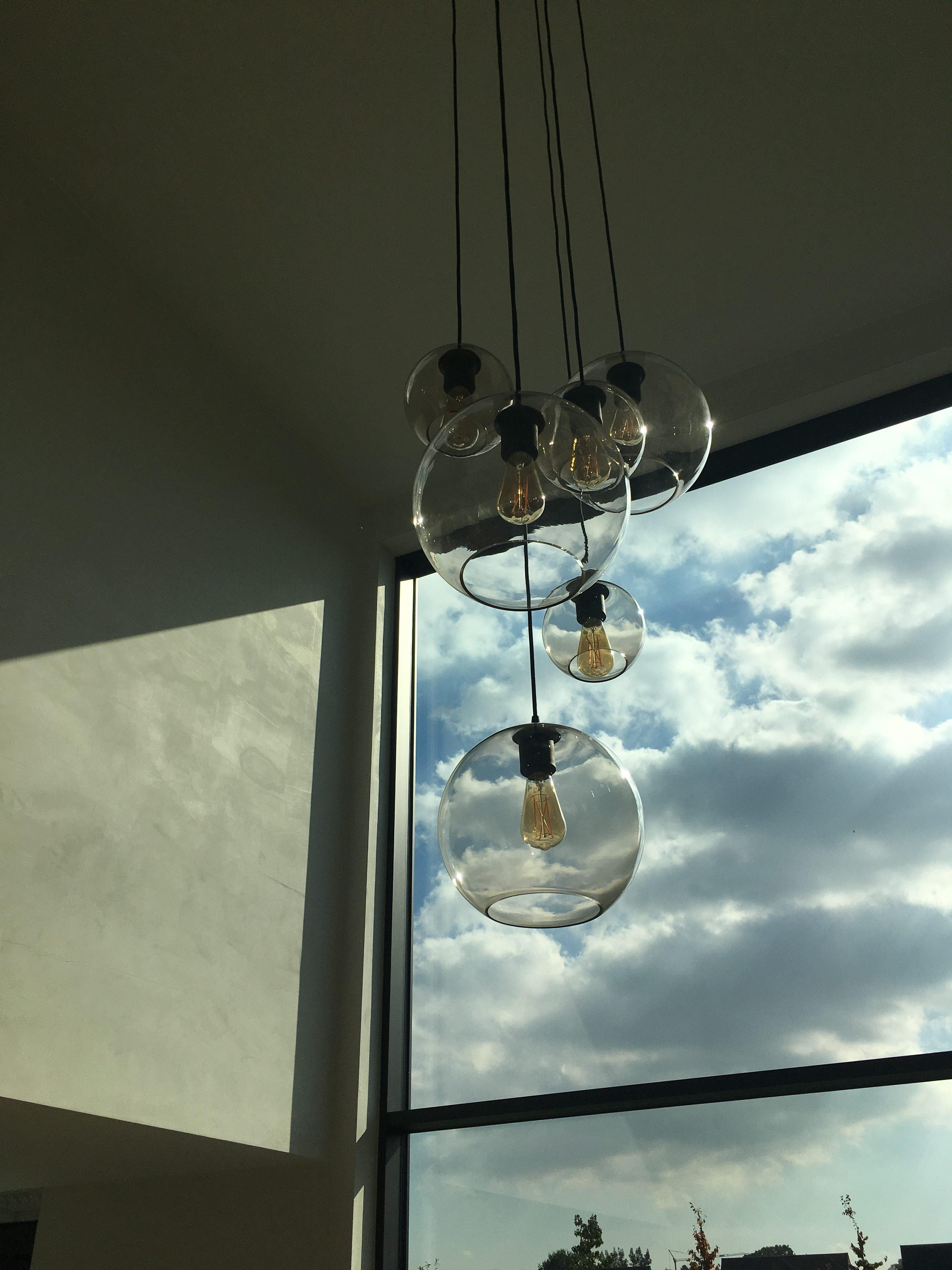 Zomergem architect nieuwbouw interieur inkom licht