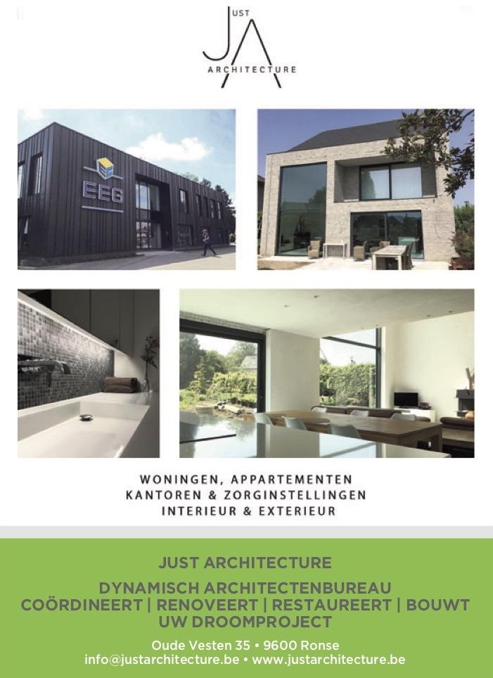 Zomergem - Mijn Thuis op Maat architect Ronse bouwen